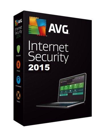 AVG Internet Security 2015 mal wieder 1 Jahr kostenlos