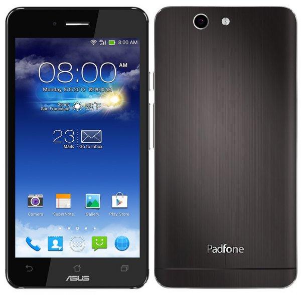 [Conrad] Asus The New Padfone A86 16GB mit Qipu für 236,55€ möglich