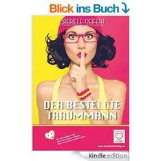 Der bestellte Traummann [Kindle Edition] GRATIS bei Amazon