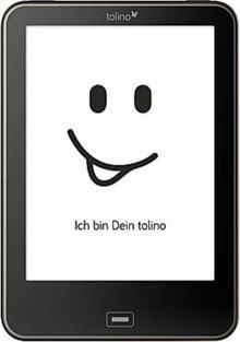 eReader tolino vision (1!) mit microSD-Slot