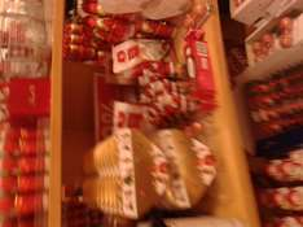 [Lokal Süßwarenabteilung Karstadt Mainz] 70% auf alle Weihnachtsartikel (u.a. Lindt)