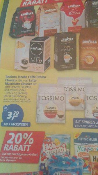 real - Tassimo ab 3 Pkg