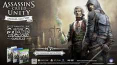 Assassin's Creed Unity - Special Edition für PC