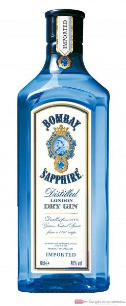 Bombay Sapphire Gin 0,7 l 40% bei Kaufland