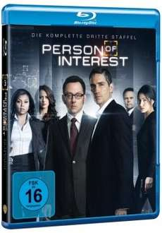 [Blu-ray] Serien (Newsroom, Arrow, Person of Interest...), Filme (Wie der Wind sich hebt [Studio Ghibli Collection]) @ Alphamovies