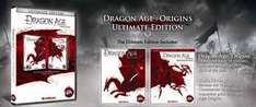 Dragon Age: Origins - Ultimate Edition (Addon und allen DLCs)