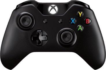 Intertoys - Xbox One Wireless Controller für 33.99€ @Intertoys