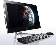 "Lenovo IdeaCentre C365 (19,5"" All-in-One-PC, AMD A4, 4GB RAM, 500GB HDD, Win 8.1) - 326,99€ @ cyberport.de"