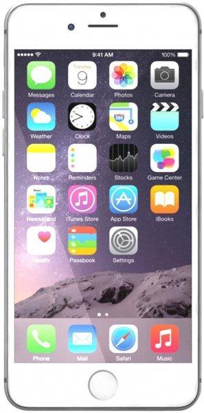 Apple iPhone 6 128GB Silber für 759,93 € - 15% Rabatt auf Apple Produkte @ Viking