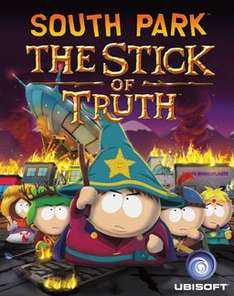 South Park - The Stick of Truth (PS3) US Import uncut für 31,34 € @ ebay.com
