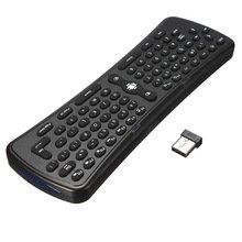 (CN) Air Fly Mouse mit Tastatur (für Android TV Sticks, HTPC etc.) für 8,69€ @ AliExpress