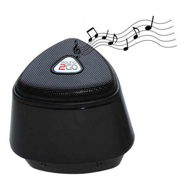 Sound2Go Delta Bluetooth 3 Lautsprecher Spritzwassergeschützt Freisprechfunktion @ebay - avides