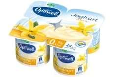 [Dresden-Striesen] Kaufland: 4x125g Optiwell-Joghurt für 0,65 € - 43% Ersparnis
