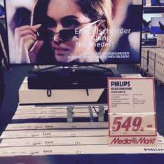 Philips 40 5969/12 LED 3D Fernseher