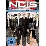 NCIS Staffel 11 komplett für 39,67 (incl. VSK)