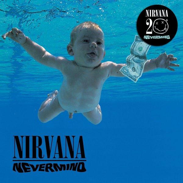 [PlayStore] Nirvana - Nevermind (Album)