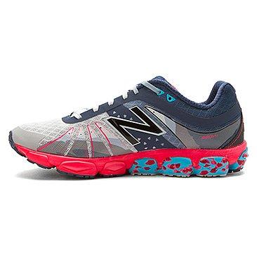 [stealbruch.de] New Balance W890TOK4 Grey Pink -  Cherry Blossoms - Tokyo Marathon Gr. 39 & 40 für 39€ plus Versand