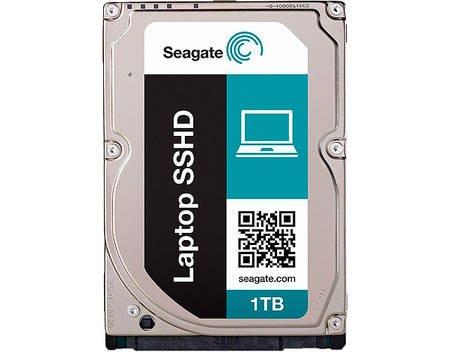 Seagate Laptop SSHD ST1000LM014 1TB Hybrid RECERTIFIED  Festplatte 2,5 Zoll für 69,90€ @ MeinPaket