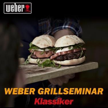 [lokal - HEF] Weber Grillseminare (bei GrillFuerst.de) - 16. oder 17.01. - 39,50 statt 99,00