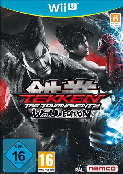 Tekken Tag Tournament 2 Wii U Edition für 9,99€ statt 29,99€ @Nintendo eshop (Bestpreis), viele weitere Reduzierungen