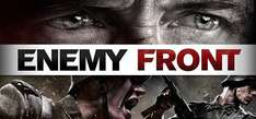 [Steam]Enemy Front