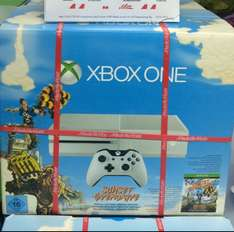 XBox One mit Sunset Overdrive (köln)