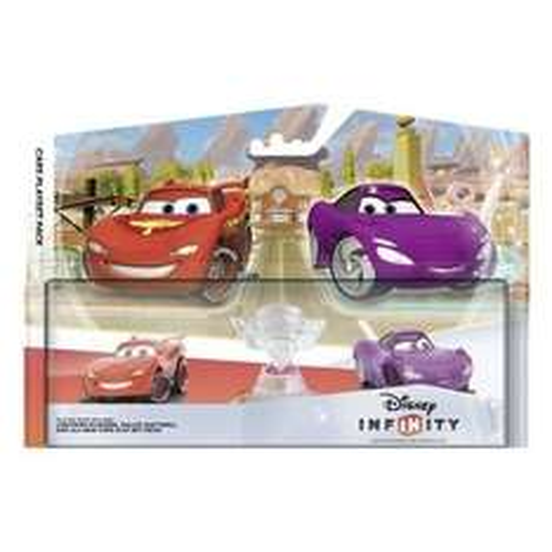Disney Infinity Playsets: Cars & Toy Story ab 9,98 € inkl. Versand