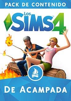 [Origin Mexico]  Sims 4 - Outdoor Leben