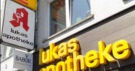 [lokal] Apotheke Lukas [Köln] [Groupon] 50€ Gutschein für 21,25€
