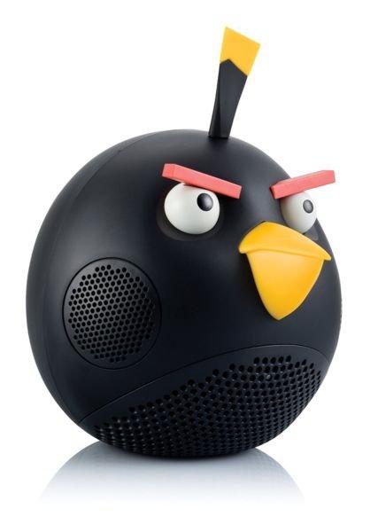 [Zavvi]  Angry Birds 30W Lautsprecher für Smartphone / Mp3 Player