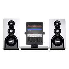 Nakamichi HIFI Docking Station ILION 10 im Real-Onlineshop für 70,- €