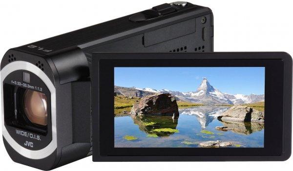 Null.de - JVC GZ-VX810BEU HD Camcorder Nur 169,94 € inkl. VSK