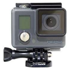 GoPro HERO (1. Version ?) bei Real-Online für 124,- €