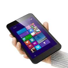 CSL Panther Tab 7 Tablet PC HDMI, Bluetooth m. Windows 8.1 & Office 365 Personal