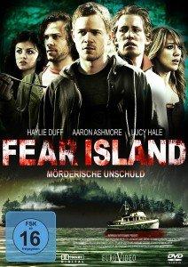 """RTLNitro Mediathek - Spielfilm """"Fear Island"""" gratis anzuschauen"""