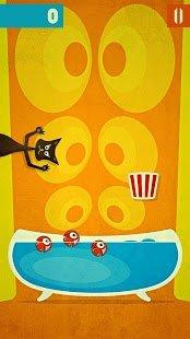 Pop Fishes Spiel umsonst statt 0,99 Cent (Android)