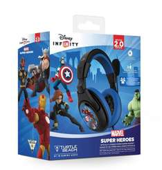 [Amazon.co.uk] Turtle Beach Ear Force Disney Infinity Marvel Super Heroes für Xbox360, PS4, WiiU, PC