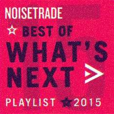 Kostenlos/Gratis MP3s: Best of What's Next Playlist 2015 (MP3 Album) @ Noisetrade