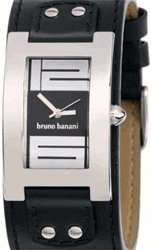 [AMAZON - WatchWarehouse] Bruno Banani Evolution Rectangular (XR3 101 301 XT) - Damenarmbanduhr