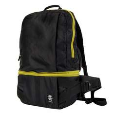 Crumpler Light Delight Foldable Backpack schwarz für 20,78€ @ Amazon.fr