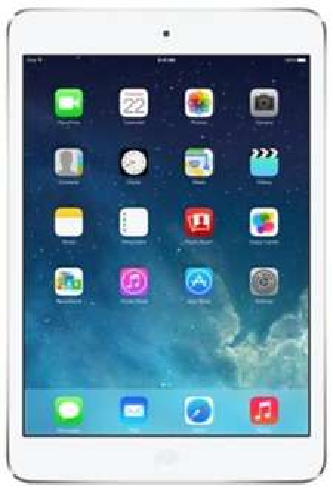 [Apple Store] - refurbished iPad mini Retina in verschiedenen Varianten wieder verfügbar