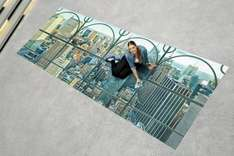 Ravensburger Puzzle New York City Window 32000 Teile Vergleichspreis 203,98€