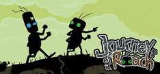 [Steam] Journey of a Roach (-90%) @IndieGala für 1,49€