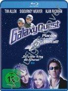 Galaxy Quest - Planlos durchs Weltall [Blu Ray] Versandkostenfrei ab 05.02.2015 @ Cede.de