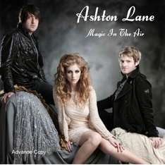 [Free MP3s] Ashton Lane free 7 SONG EP