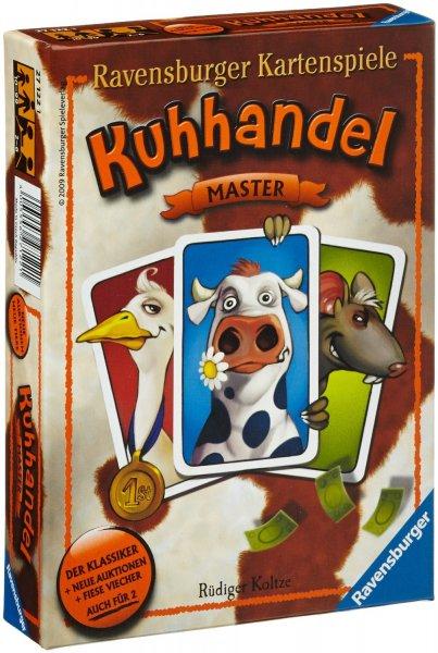 Ravensburger - Kuhhandel Master