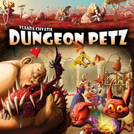 [Spiele-Offensive] Dungeon Petz für 24,89