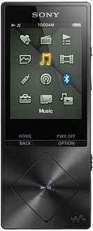 Sony High-Res Walkman NWZ-A15 (AMAZON.DE)