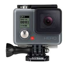 [Amazon WHD - Zustand gut] GoPro Hero 1 Stk.
