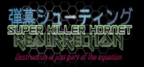 [steam] SUPER KILLER HORNET GAME + BONUS CONTENT @Indiegala